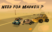 Need for Madness Multiplayer